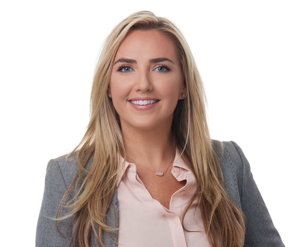 Danielle Hague, VP, Business Development